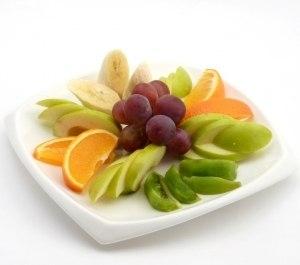 Фруктовое ассорти 5 фруктов