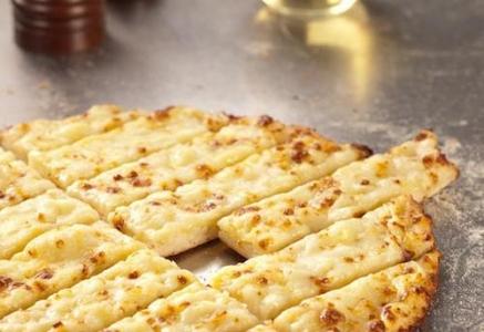 """Пицца """"Сырные палочки"""""""
